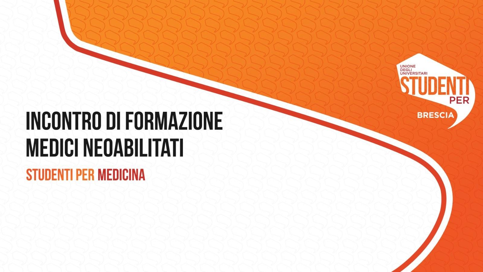 Studenti Per - UDU Brescia